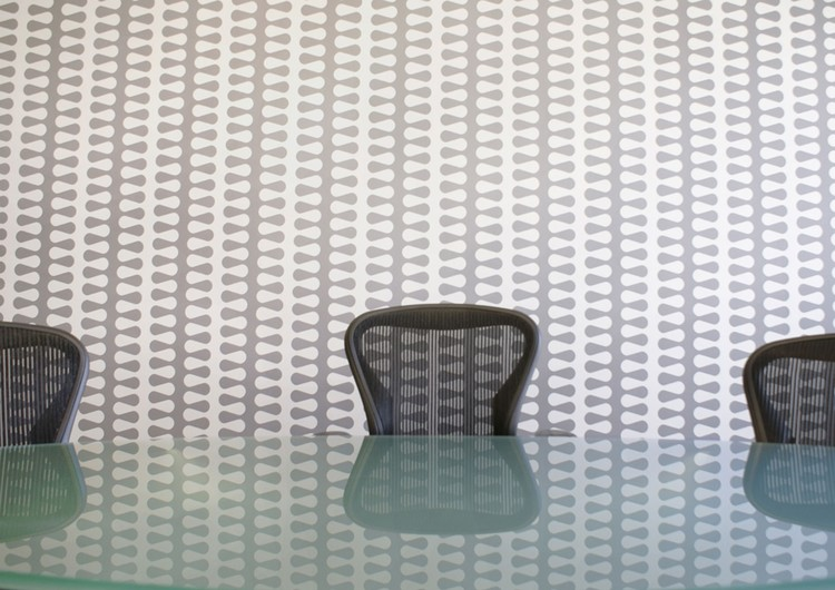 2 Wall Covering With Chairs