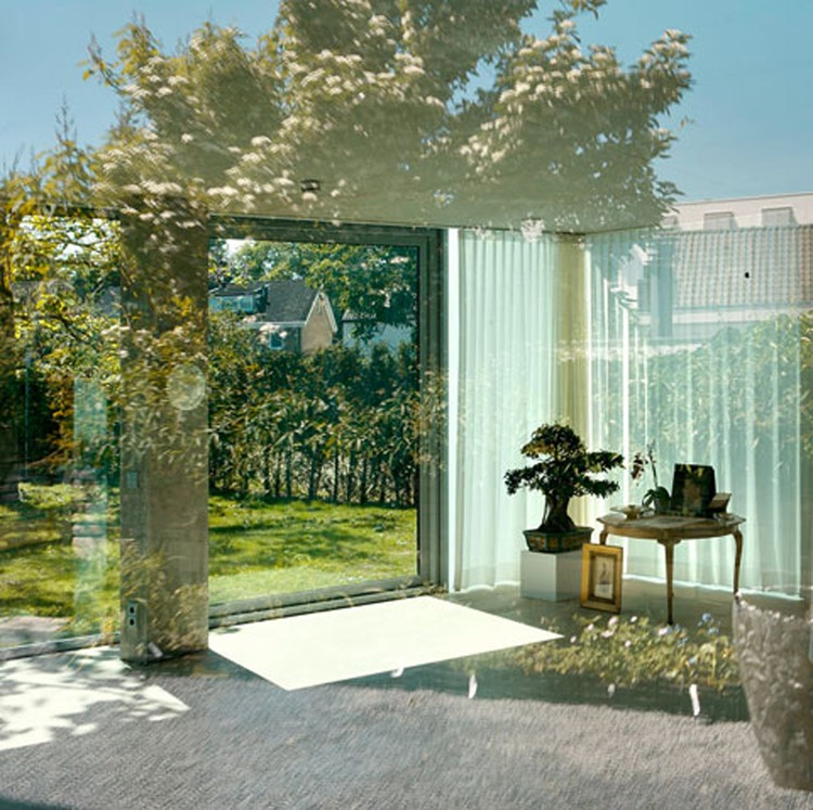 The H House In Maastricht – A Private Residence Designed By Wiel Arets Architects 2